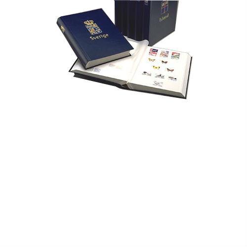 Davo insteekboek G Zweden 23 x 30,5 cm
