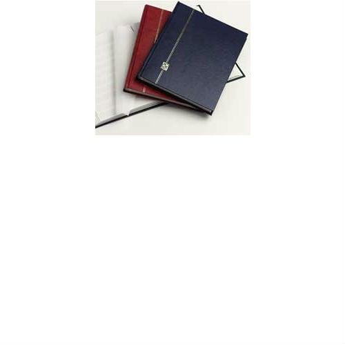 Davo insteekboek F rood 23 x 30,5 cm