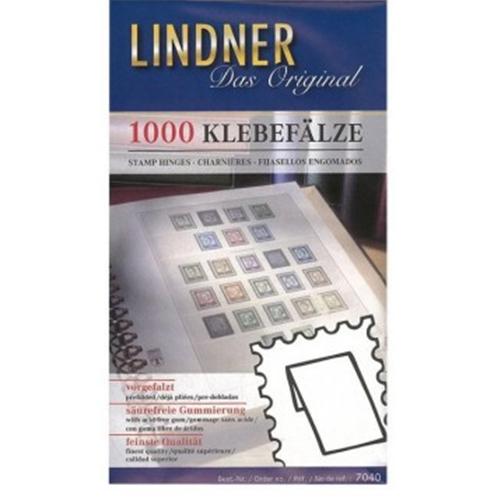 Lindner Gomstrookjes (1000x)