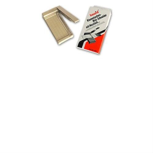Hawid snij apparaat 605 met hefboom (HA605)