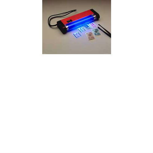 Reservelamp Ultraviolet UV, 366 NM Lange golf (7080001)