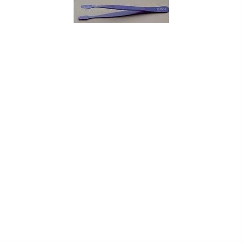 Davo pincet model schop, recht kleur gekleurd (K53)