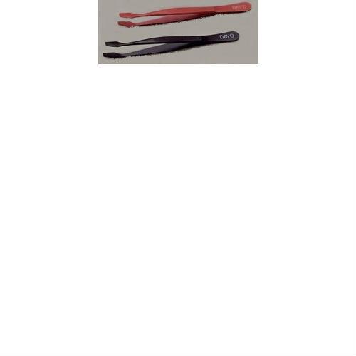 Davo pincet model schop, gebogen kleur gekleurd (K54)