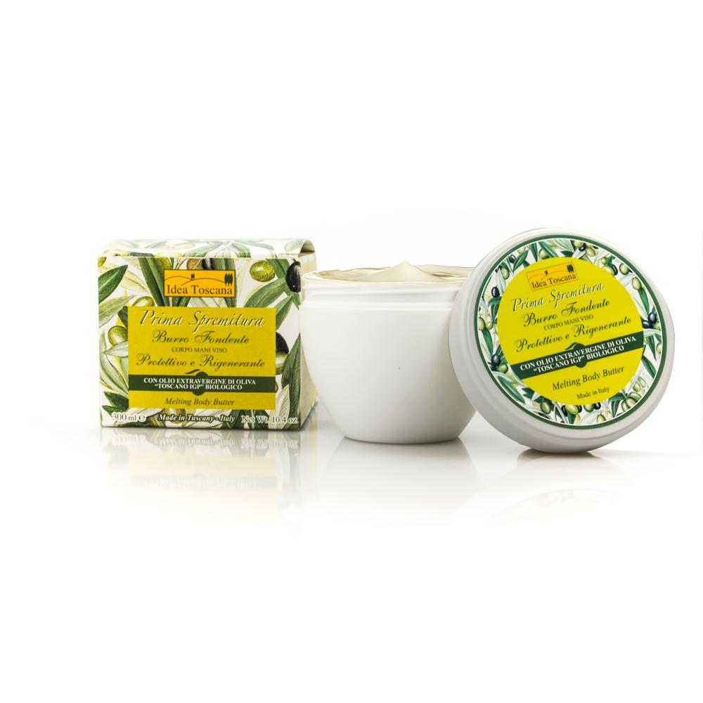 Melting Body Butter 300ml