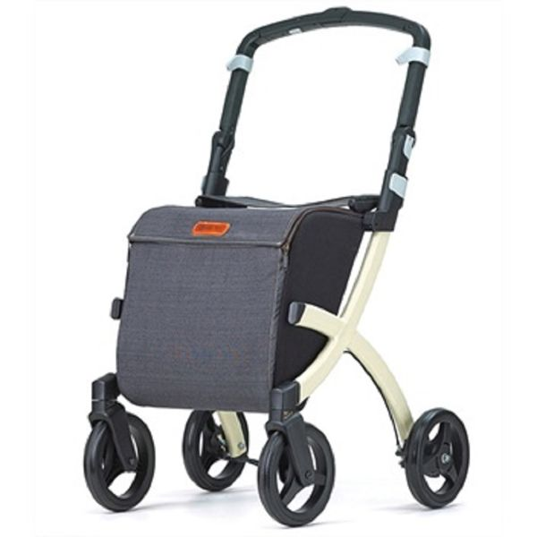 Rollator Rollz Flex Denim