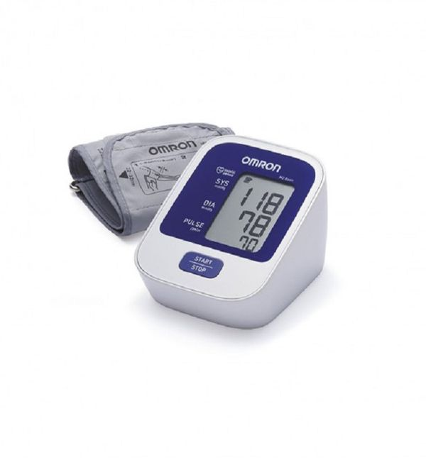 Bloedrukmeter Omron M-2