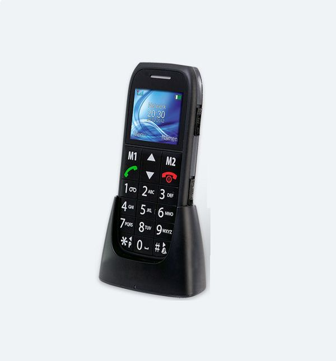 Mobiel (GSM) voor Senioren