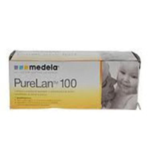 Tepelzalf Purelan Medela (37gr.)
