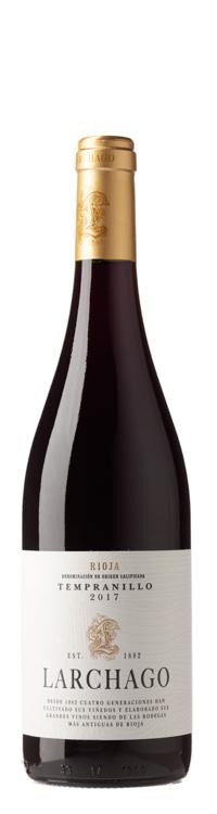 Rioja Alavesa Tinto