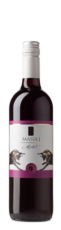 Masia J - Merlot