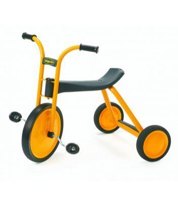 Angeles driewieler maxi/geel