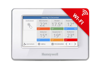 Honeywell Evohome WIFI color connected bedieningsunit