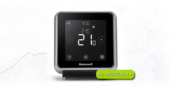 Honeywell Lyric T6R slimme thermostaat draadloos