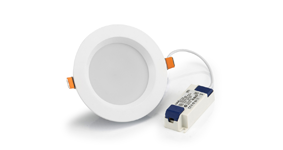 Downlighters 190mm