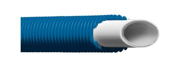 Flexibele waterleiding - mantelbuizen