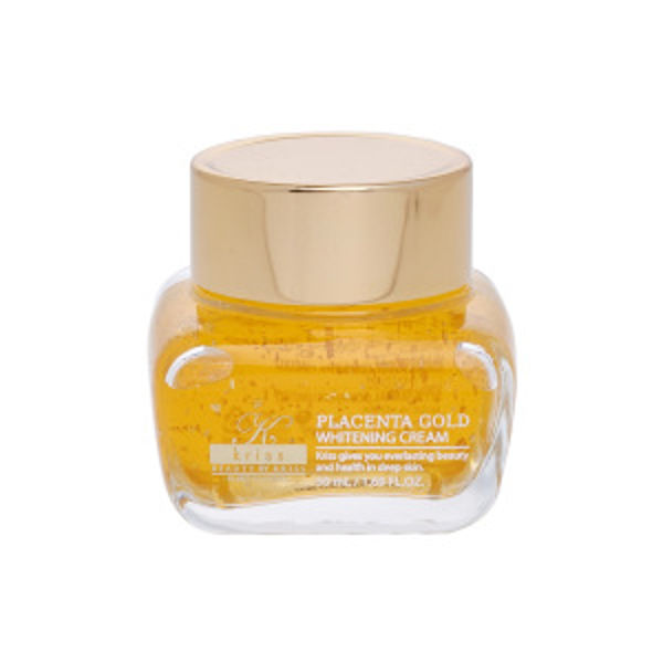 Placenta Gold Whitening Cream