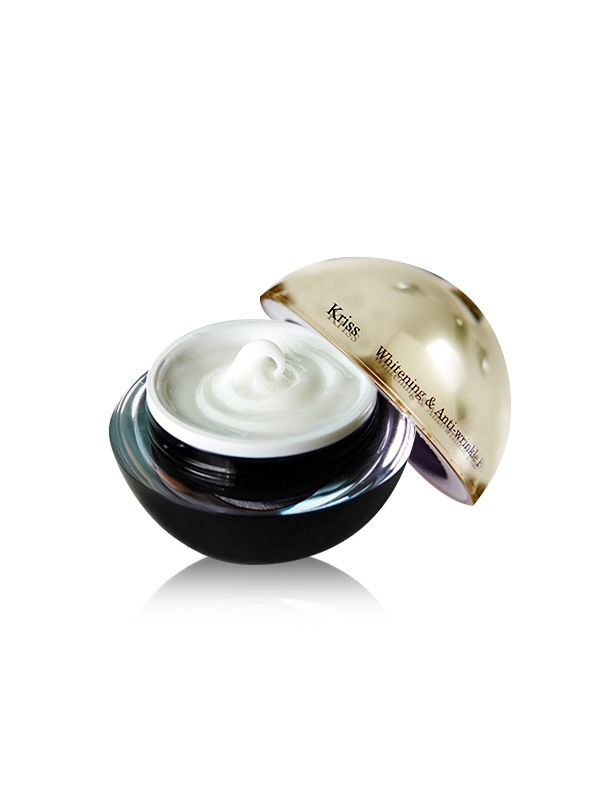 Kriss Whitening Anti Wrinkle Pearl Cream