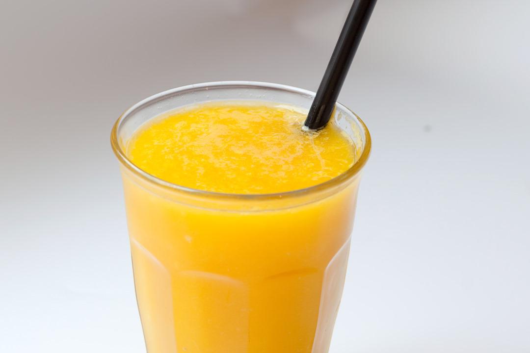 Sap sinaasappel
