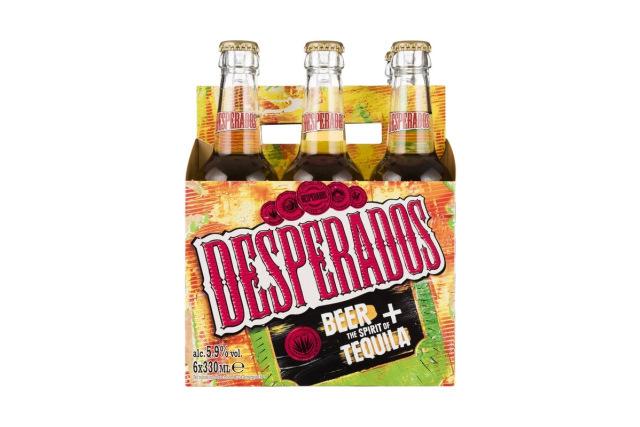 6-pack desperados