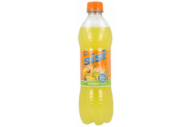 Sisi Orange