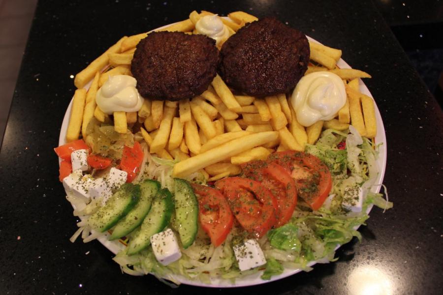 Hamburger Schotel
