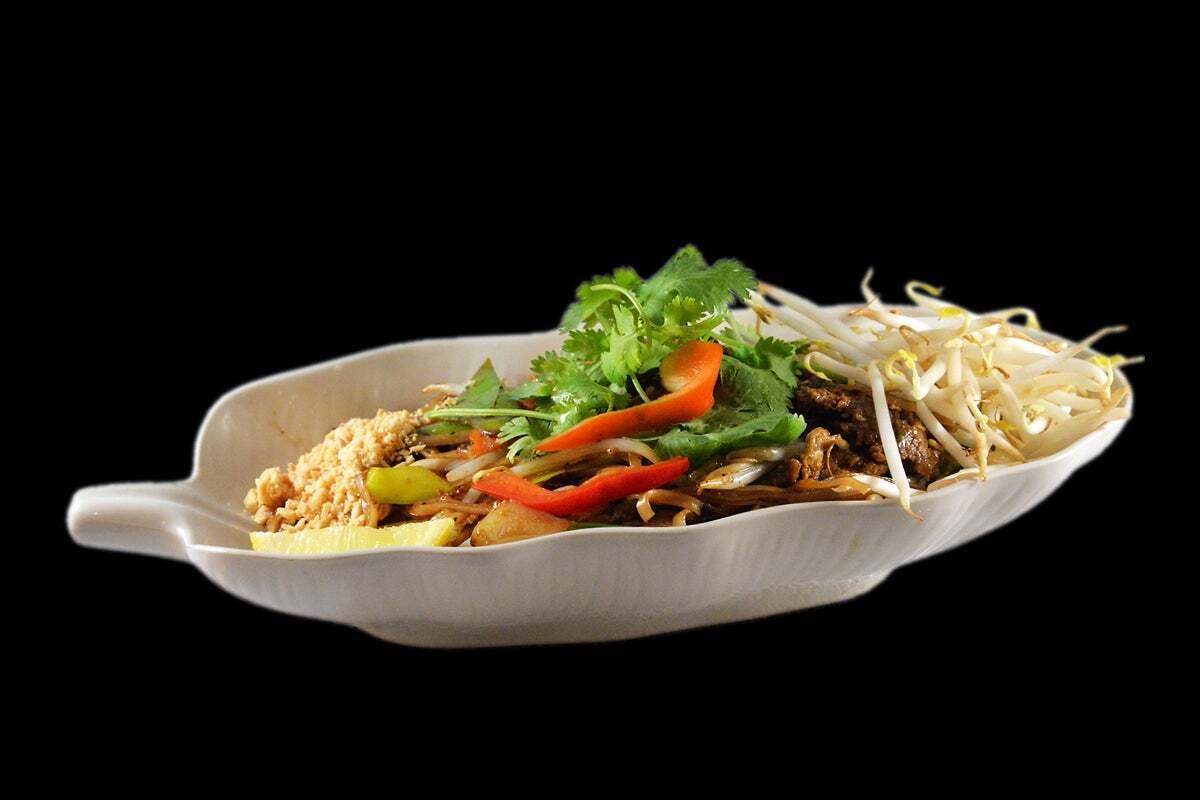 54. Phad Thai