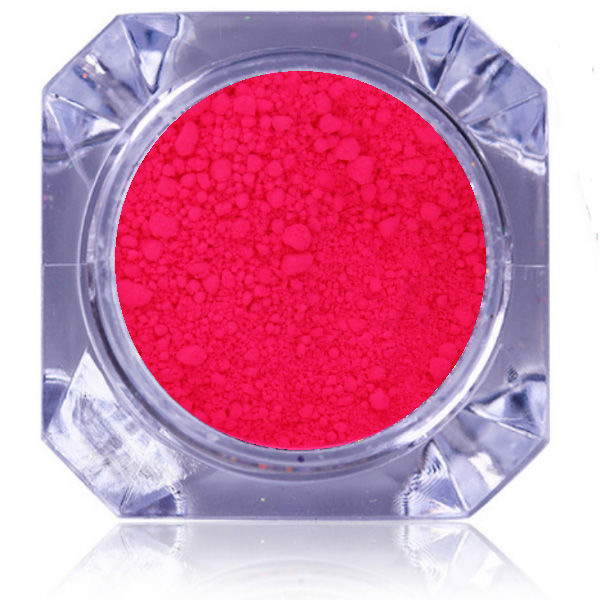 Neon Pigment Pink