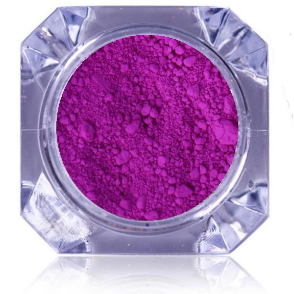 Neon Pigment Purple